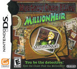 Mystery Case Files: MillionHeir (Nintendo DS)